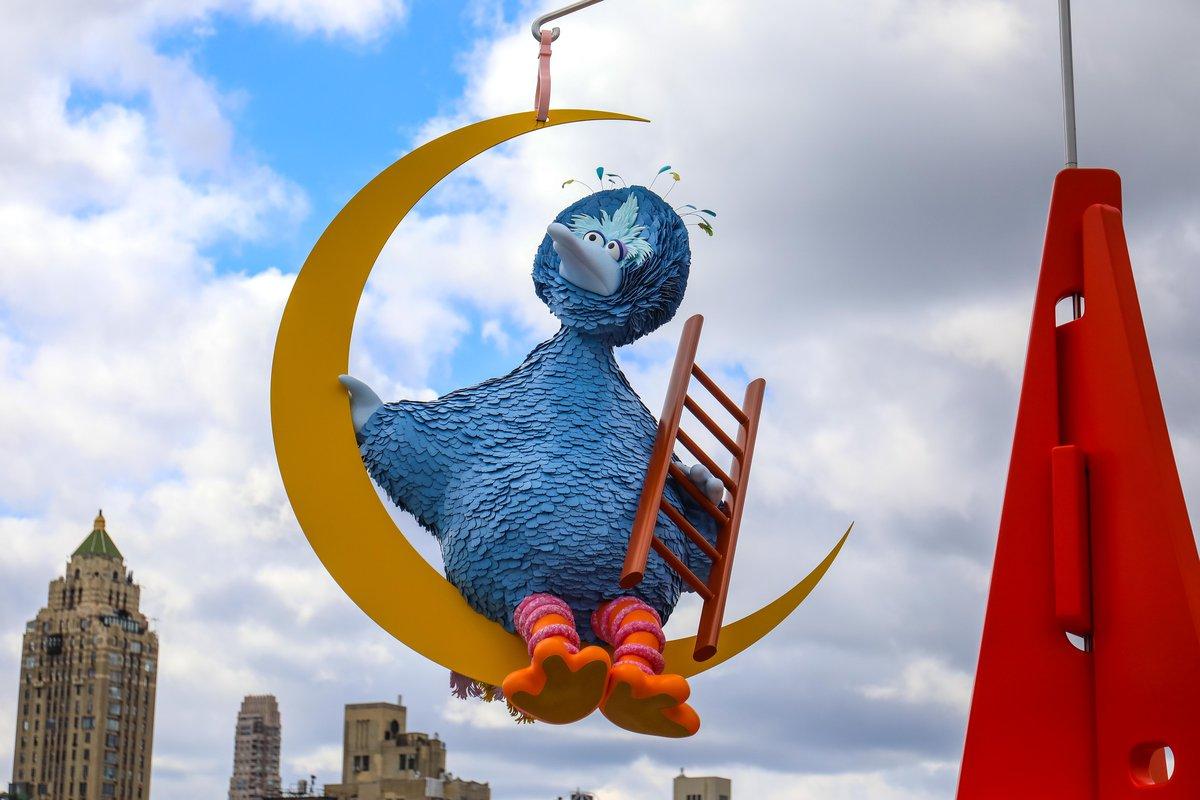 Big Bird 2-Scott Lynch-Gothamist-041721