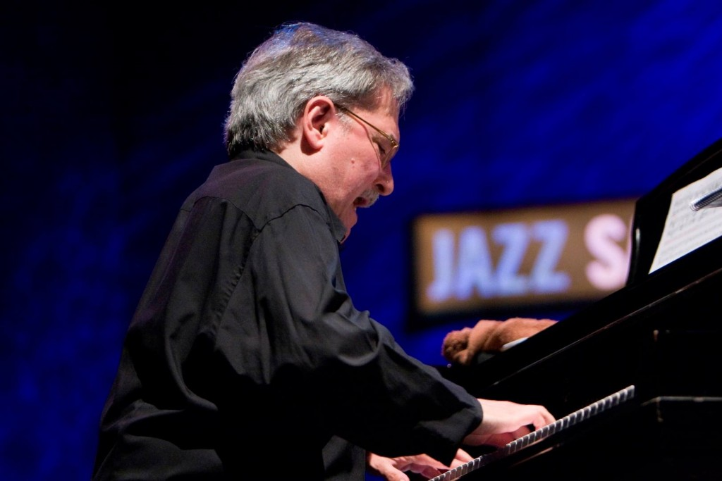Jordi Sabates 4 (jazz)