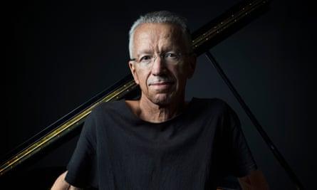 Keith Jarrett 01