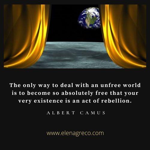 Quote-Albert Camus