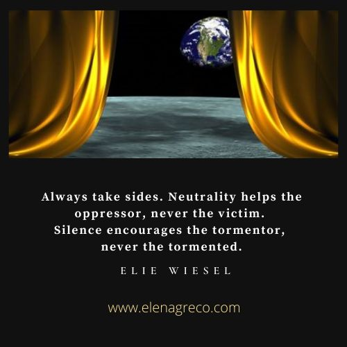 Quote-Elie Wiesel