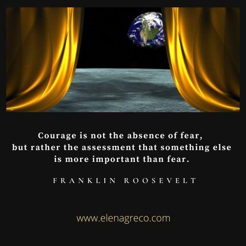 Quote-Franklin Roosevelt