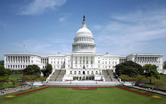 US Capitol-Natl Park Svc