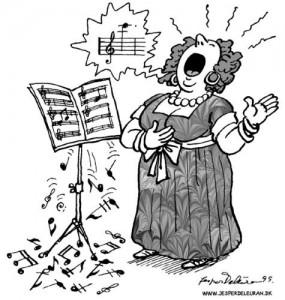 the opera singer 475x500
